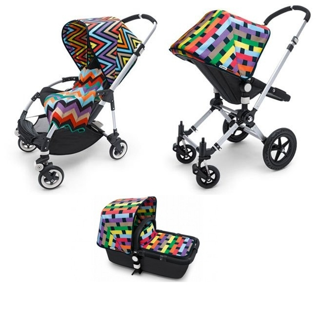 Bugaboo-baby-strollers