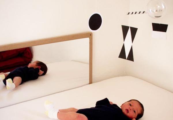 Cores Para Quarto De Recem Nascido ~ M?todo Montessori