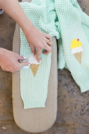 DIY-Ice-Cream-Cone-Elbow-Patches3-297x445